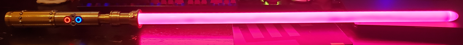 Avenger-Pink